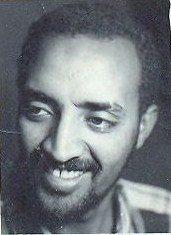 Gebre Selassie Araya
