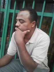 Seyoum Teshome