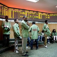 ethiopian commodity exchange The commodity exchange p4p may also contribute to the rehabilitation and  expansion of warehouses p4p in ethiopia is sponsored by the bill and melinda.