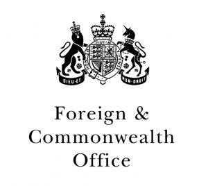 Logo - Foreign and Commonwealth Office of United Kingdom