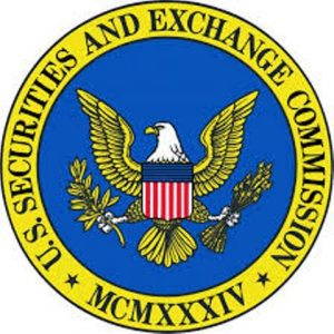 Logo - US Securities and Exchange Commission (SEC)