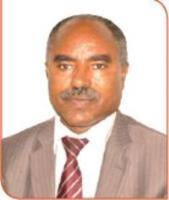 Photo - Desalegn Ambaw, Board Member of Development Bank of Ethiopia