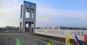 Photo - Hawassa Industrial Park