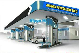 Photo - Oromia Petroleum Share Co