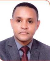 Photo - Tewodros Gebregziabher, Board Member of Development Bank of Ethiopia