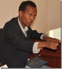 Zeray Hailemariam
