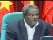 Photo - Abay Weldu, TPLF chairman and Tigrai region president
