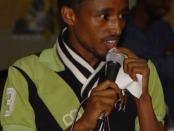 Ethiopia, Semayawi party official, Brhanu Tekleyared