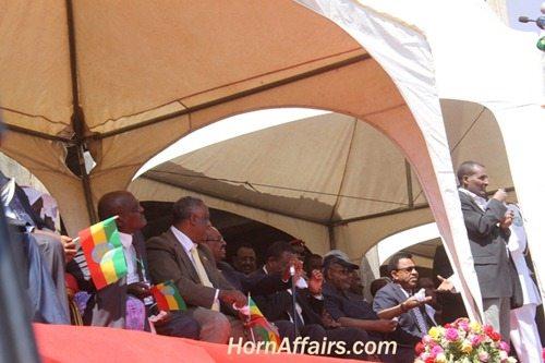 premier Hailemariam NNPD Constitution day mishap 3