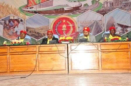 Photo - 10th EPRDF Congress - Mekelle, Tigrai