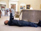 Photo - President Obama, White House, Oval office, 2015