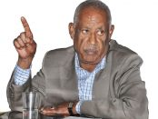 Photo - Sebhat Nega, EPRDF and TPLF veteran