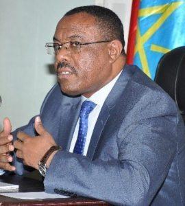 Photo - Prime Minister Hailemariam Desalegn