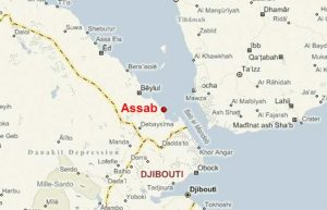 Photo - Assab port, Red Sea, Djibouti