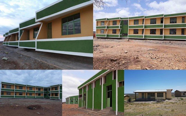 Photo - New TVT colleges in Filtu and Wardere, Ethiopian-Somali region