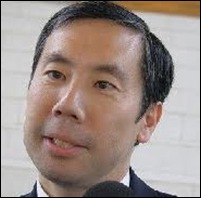 Photo - Ambassador Yamamato