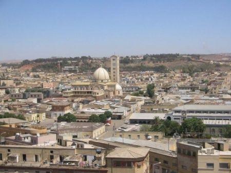 Photo - Asmara, Eritrea