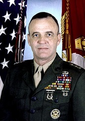 Carlton W. Fulford, Jr. - a retired United States Marine Corps four-star general who served as Deputy Commander in Chief, United States European Command (DCINCEUR)