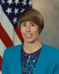 Theresa M. Whelan - Deputy Assistant Secretary of Defense for Continuity and Crisis Management