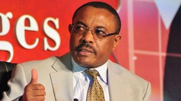 PM-HailemariamDesalegn