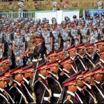 Ethiopia's Army | Custodian Dilemma