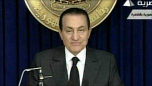 Hosini Mubarak (Feb 10 2010)
