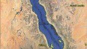 Map - Red Sea coastal nations