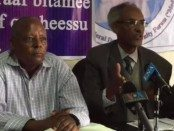 Phot - Medrek leaders reject election