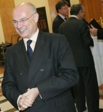 Photo - Ambassador Greg Dorey