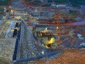 Photo - Grand Ethiopian Renaissance dam project