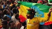 Photo - Ethiopian diaspora