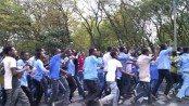 Photo - Oromo protests 2015