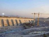 Photo - Grand Ethiopian Renaissance Dam