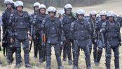 Photo - Ethiopia Federal Police