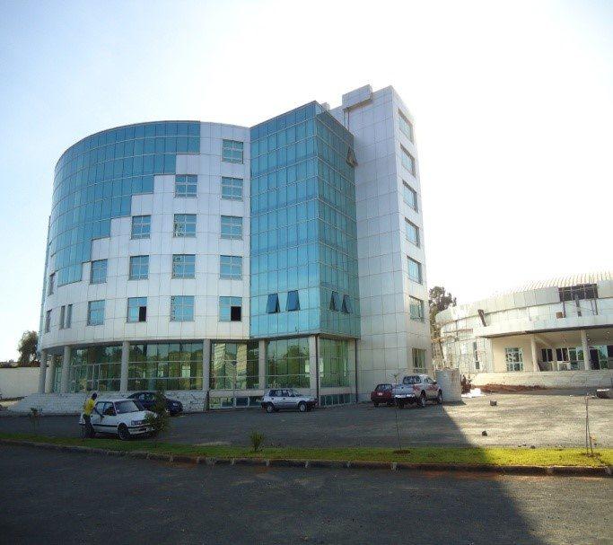 Photo - OPDO headquarters
