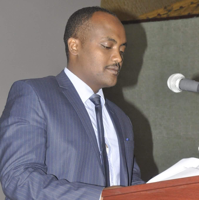 Photo - Addisu Arega, Oromia Communication Bureau