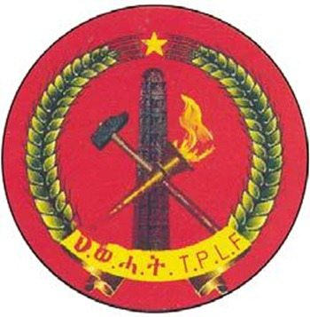 Logo - Tigrayan People Liberation Front (TPLF)