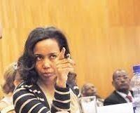 EFFORT CEO Azeb Mesfin- TPLF executive and widow of PM Meles Zenawi