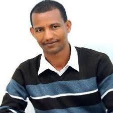 Abraha Desta - Arena Tigrai party - Ethiopia