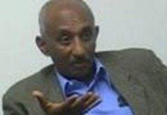 Dr Aregawi Berhe