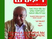 Image - Wurayna magazine, Abay Tsehaye