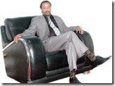 Melaku Fanta - Director of Customs & Revenue Authority (Minister)