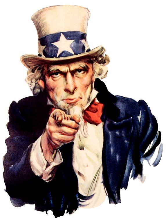 Image - Uncle Sam