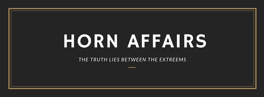 Banner - Horn Affairs