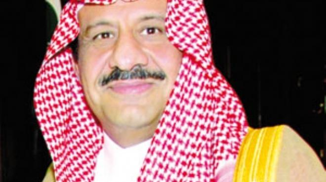Saudi Prince Khaled bin Sultan