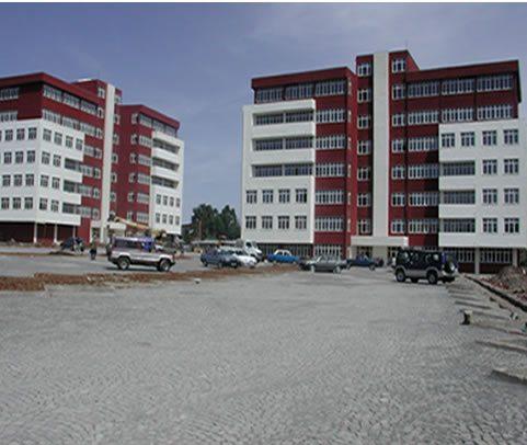 Ethiopian Revenues and Customs Authority Head Quarter