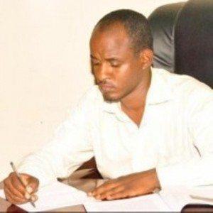 Daniel Berhane