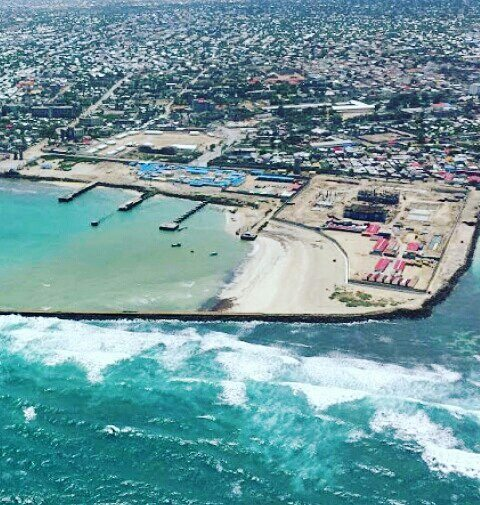 Photo - Mogadishu, Somalia [Credit travelchannel05]