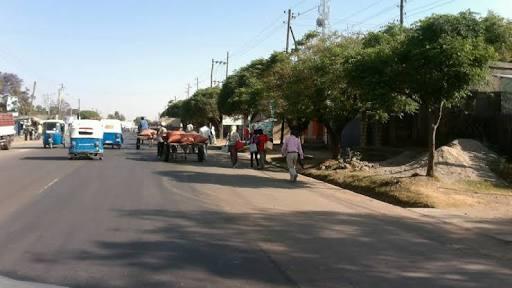 Photo - Arsi Negele, Oromia, Ethiopia