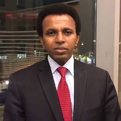 PM's statement on OromoProtests: More of the same | Horn Affairs